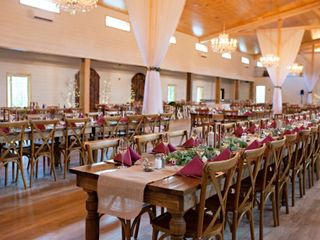 Rainbow Banquet Hall 5