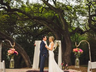 Austin Wedding Planners 6