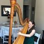Las Vegas Wedding Harpist 4