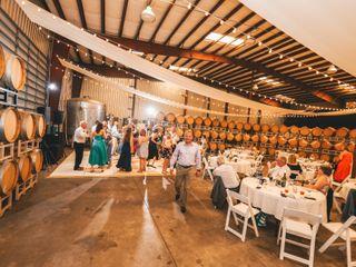 Sanctuary Vineyards 5