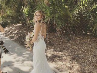 Beauty By Kateryna Bridal Team 2