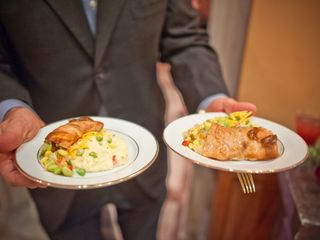 MOSAIC Catering & Events 1