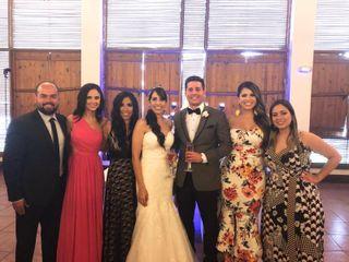 Katherine Lebron - Event & Wedding Planner 4