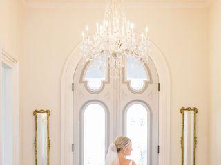 Alexia's Bridal Boutique 1