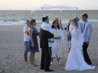 Rabbi Melinda Bracha Bernstein 3