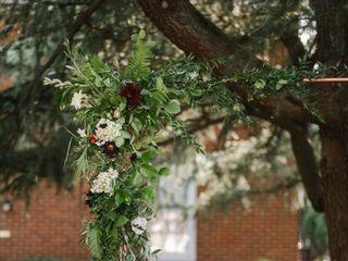 Pomona Floral 5