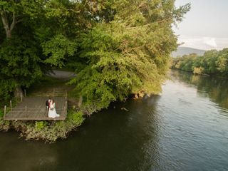 Hiwassee River Weddings and Events 6