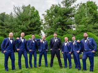 Sagets Formal Wear 4