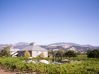 Trione Vineyards & Winery 2