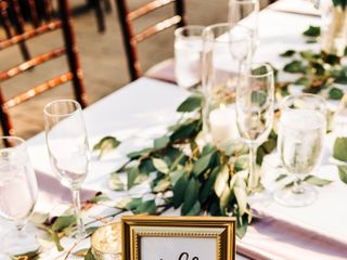 Lily Greenthumb's Wedding & Event Design 3