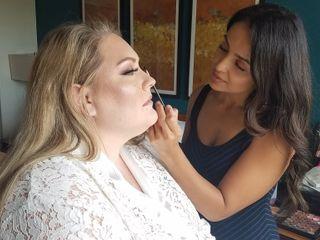 Tamara Makeup & Hair Artistry 7