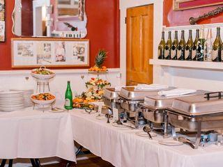 The Brentwood Restaurant & Wine Bistro 7