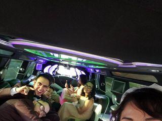 Avital Limousine 4