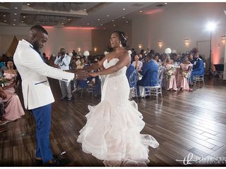 Finally Forever Weddings & Events LLC 2