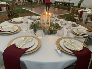 Just Hitched Event Services LLC 5