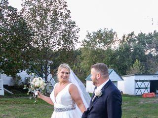 Posh Bridal 1