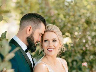 Gloria Mesa Wedding Photography 7