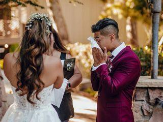 Mo To Love Weddings 1