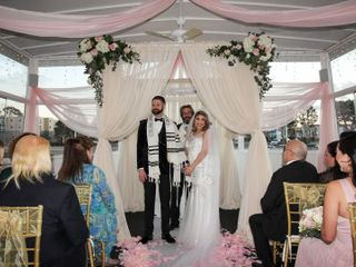 Interfaith Weddings & Custom Ketubahs by Rabbi Barry 5