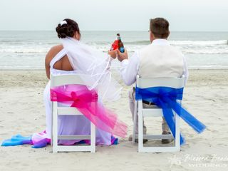 Blessed Beach Weddings 1