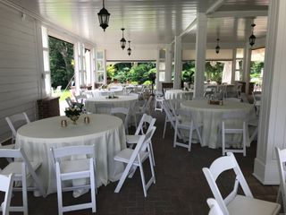 The Inn at Oak Lawn Farms 1