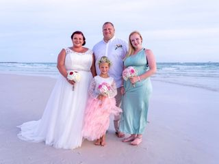 Coastal Beach Weddings 4