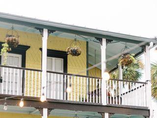 Bayfront Marin House Inn 4