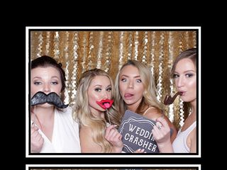 Utahs Wedding Photobooth 5