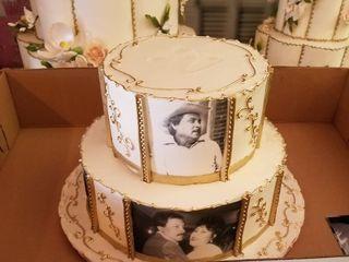 Cynthia's Cakes 1