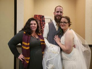 Weddings by JennBrook 2