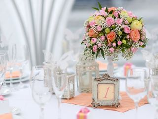 Gina James Events 3