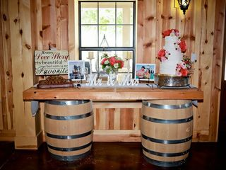 Red Rock Vineyards Wedding and Event Venue 5