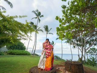 Charming Events Hawaii 2