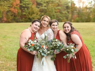 her. A Bridal Beauty Company 5