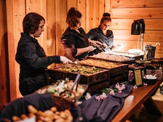 Savory Roots Catering and Events 1