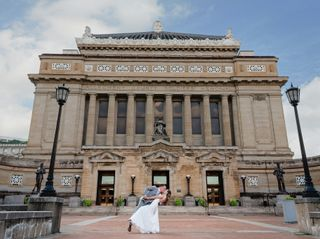 Soldiers & Sailors Memorial Hall & Museum 2