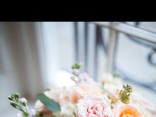 Keepsakes Florist 4
