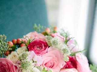 Verbena Floral Design 7