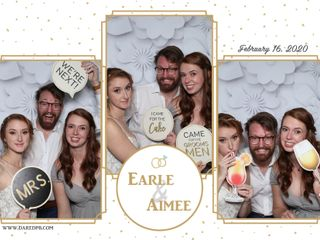 Dared Photo Booths 1