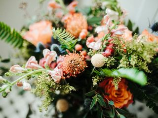 Mildred Maloney Flowers & Events 1