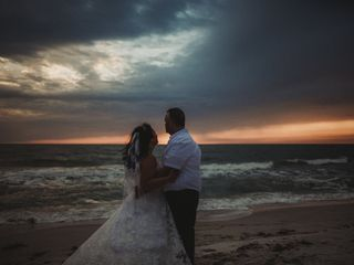 A Beautiful Florida Wedding 3