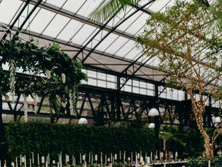 Planterra Conservatory 5