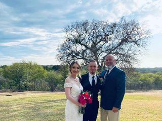 Texas Wedding Ministers 3