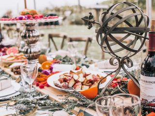 Modern Events Catering 1