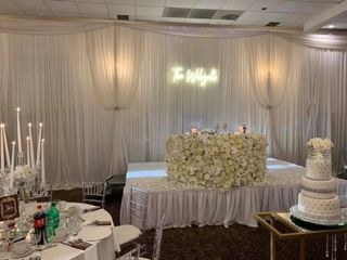 M & P Floral and Event Production 1
