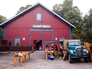 Powder Mill Barn 5