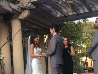 Antelope Valley Wedding Officiant 4