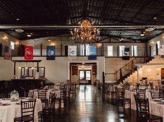 Hochzeit Hall 1