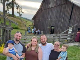 The Hitchin' Barn 3
