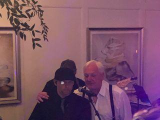 Joe Baracata Band 4